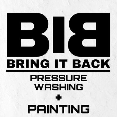 Avatar for Bring It Back Pressure Washing + Painting Lagrange, GA Thumbtack