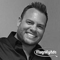 MagnifyAds | Websites. Apps. Marketing.