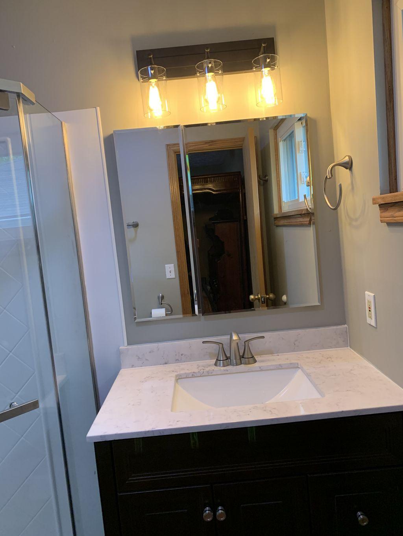 Bathroom Remodel - Omaha 2020