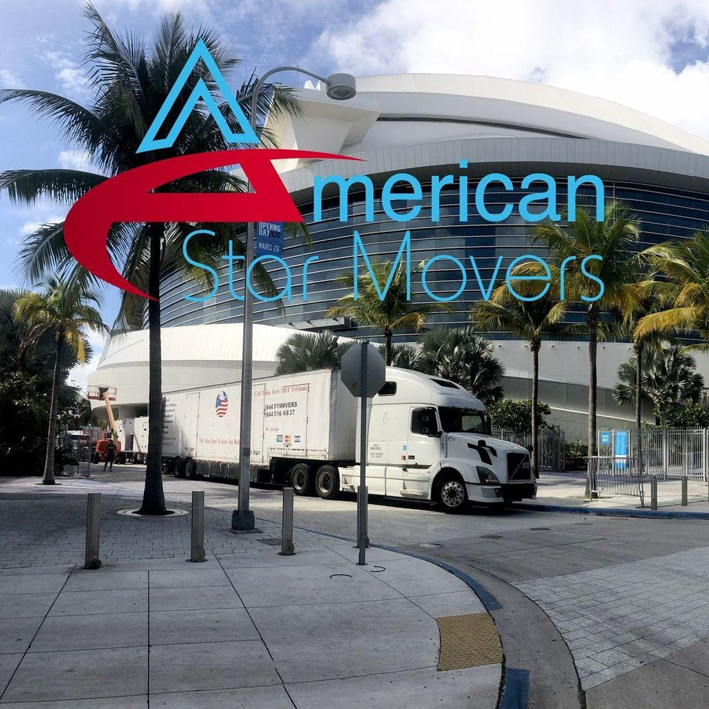 American Star Movers
