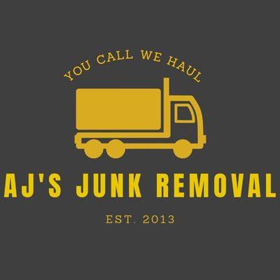 Avatar for AJ's Junk Removal