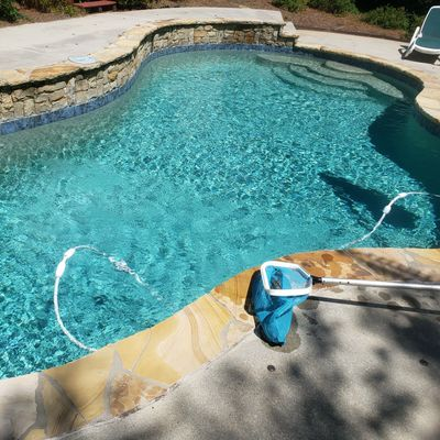 Avatar for Byrdz Pool Services
