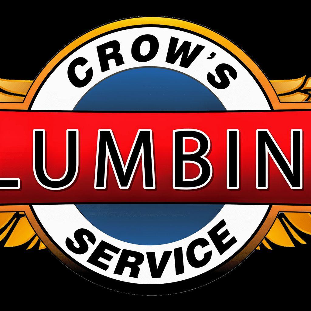 Crow's Plumbing Service