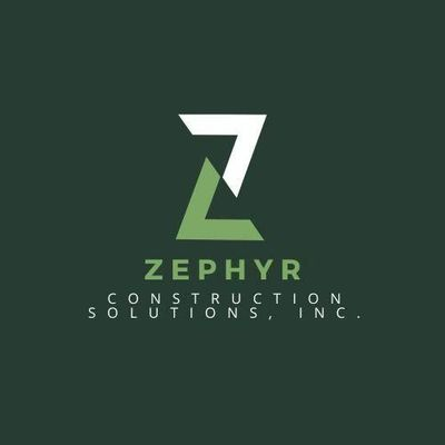 Avatar for Zephyr Construction Solutions Inc. Minneapolis, MN Thumbtack