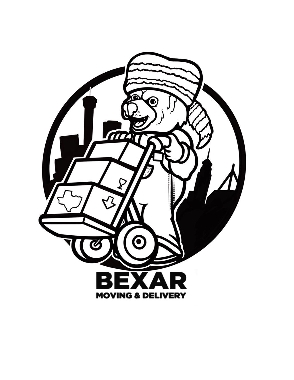 Bexar Moving & Delivery