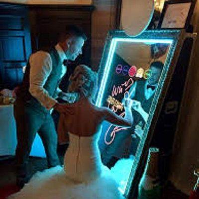 Avatar for Mirror Fun Magic