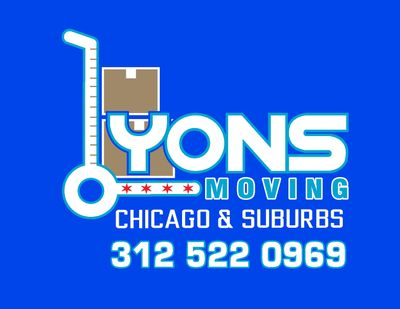Avatar for Lyons Moving Chicago, IL Thumbtack
