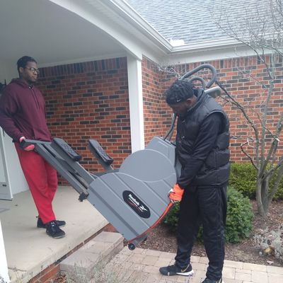 Avatar for Flat Rate Athletic Movers /Clean Up Crew Taylor, MI Thumbtack