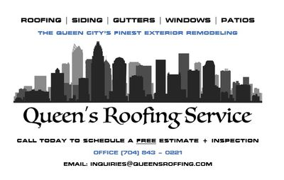 Avatar for Queen's Roofing Service