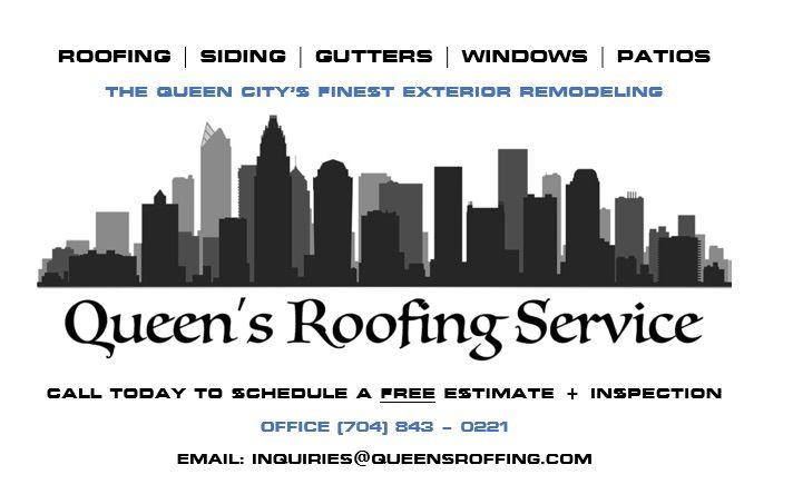 Queen's Roofing Service