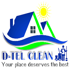 Avatar for D-TEL CLEAN SERVICES LLC