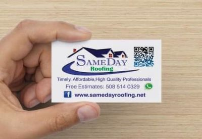 Avatar for Same Day Roofing Milford, MA Thumbtack