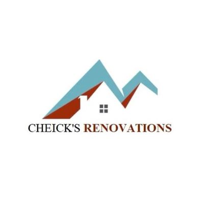 Avatar for Cheick's Renovations