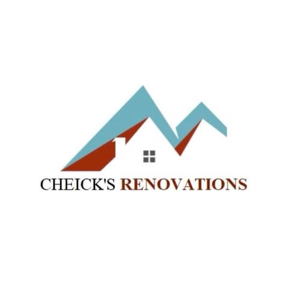 Cheick's Renovations