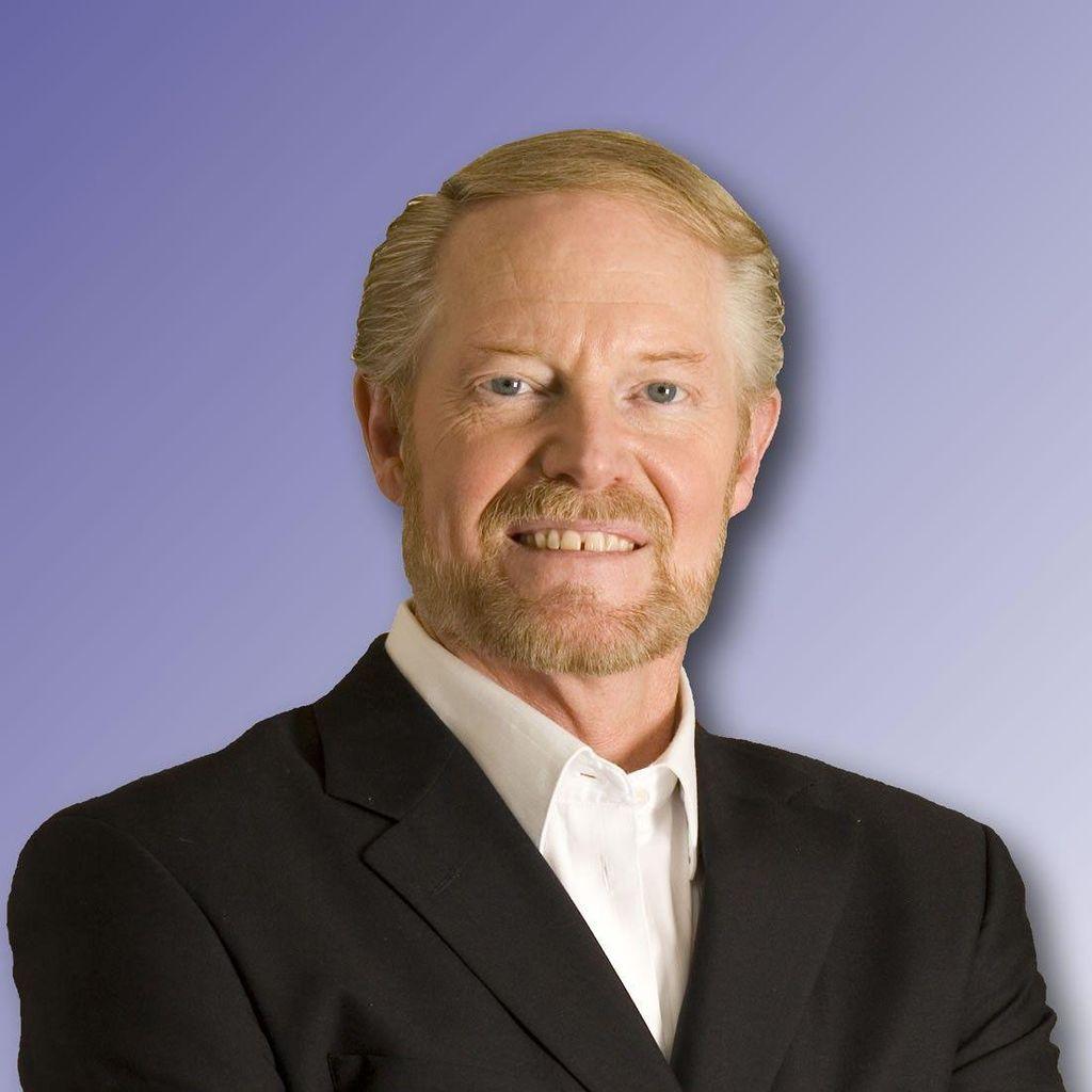 Larry Iverson PhD
