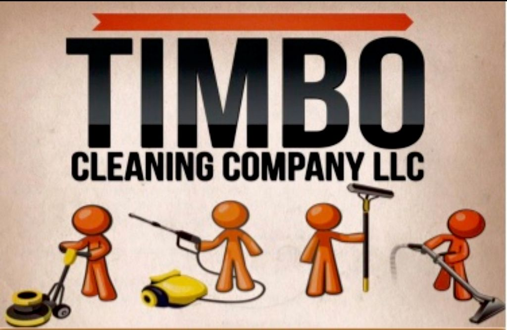 TIMBO CLEANING COMPANY LLC.