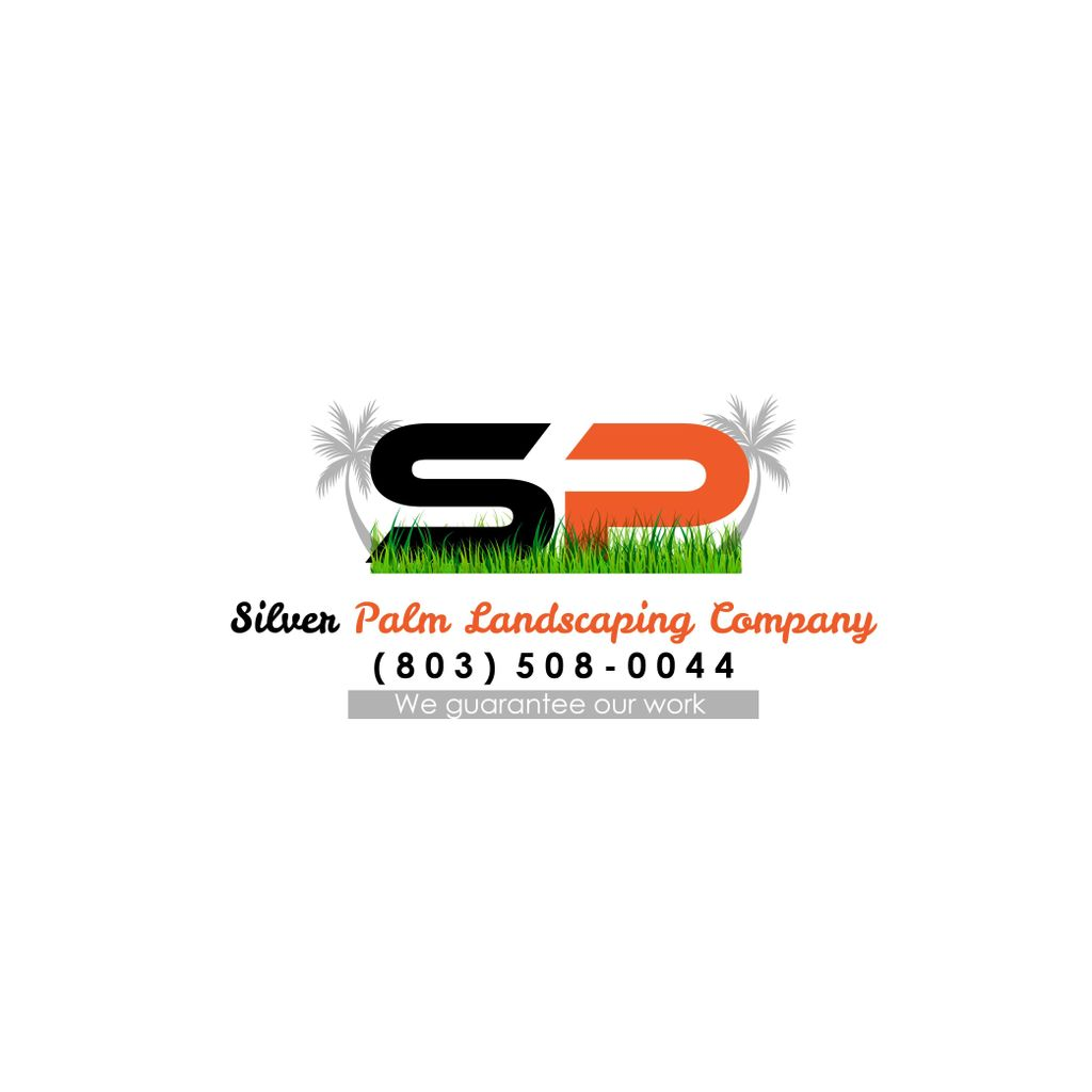 Silver Palm Landscaping Company