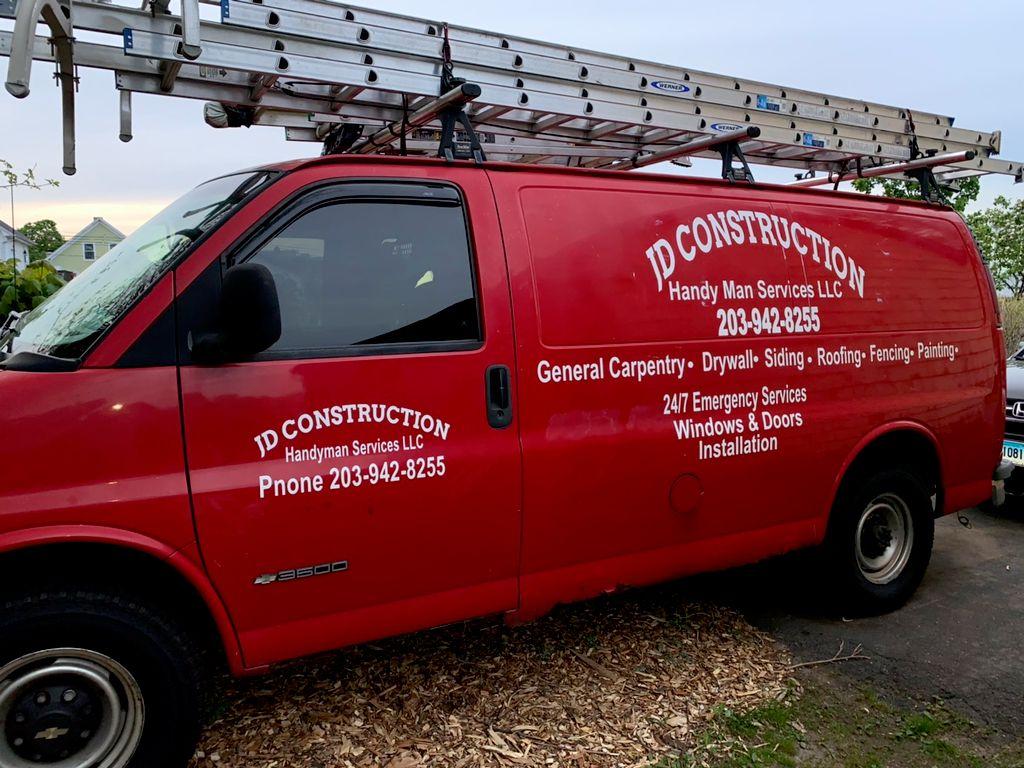 Jd construction & handymen services LLC