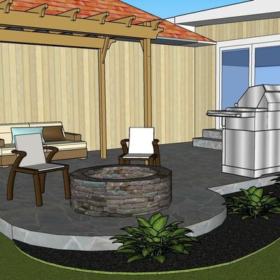 Avatar for GREEN WORLD CONSTRUCTION Lafayette, IN Thumbtack