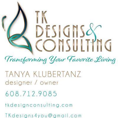 Avatar for TK Designs & Consulting, LLC