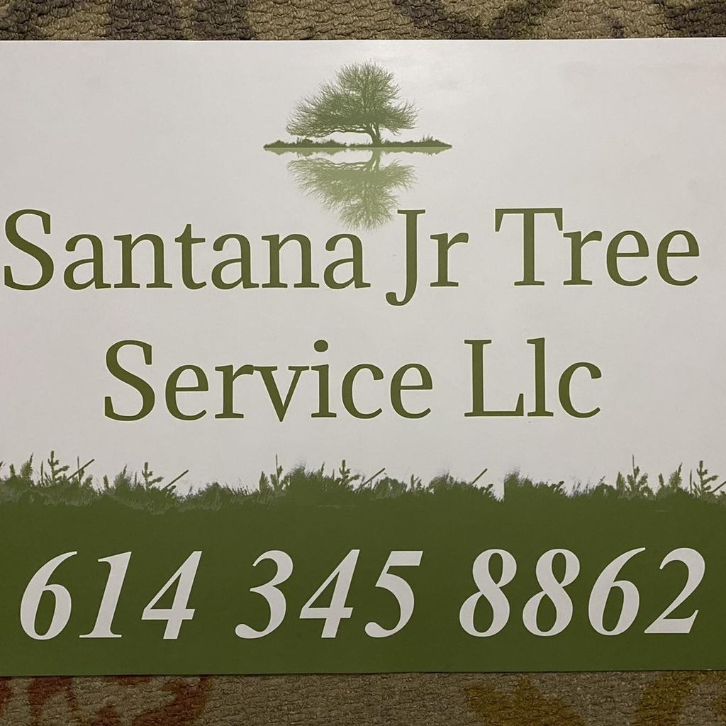 SANTANA JR TREE SERVICE LLC