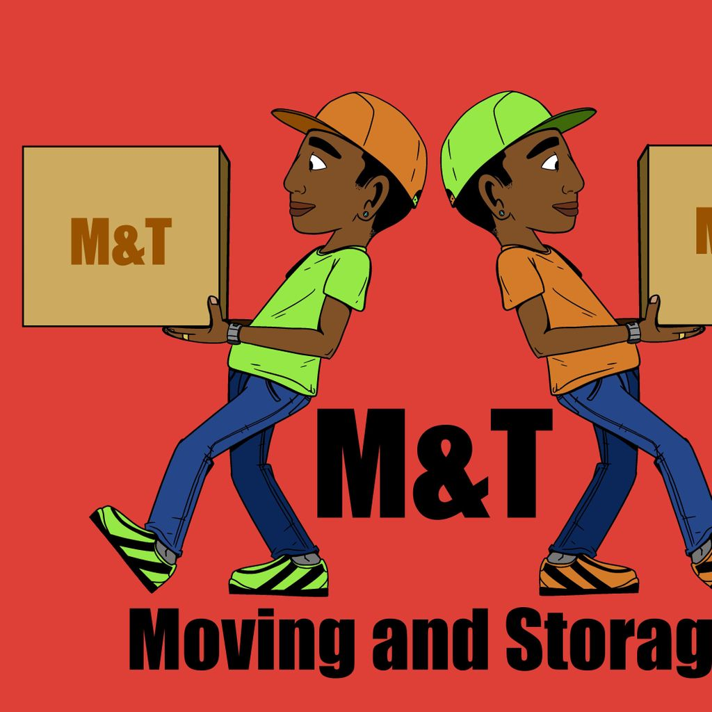 M&T Moving and Storage