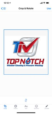 Avatar for Top Notch Window Cleaning and Pressure Washing