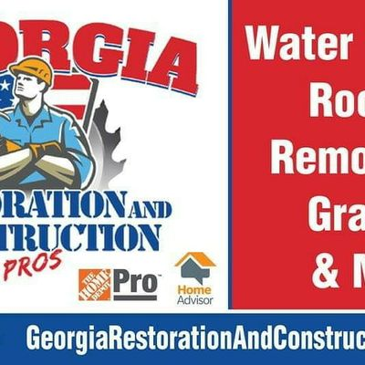 Avatar for Georgia Restoration and Construction Pros