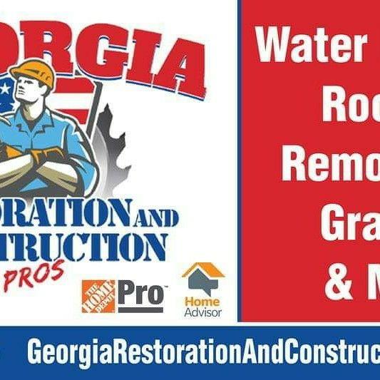 Georgia Restoration and Construction Pros
