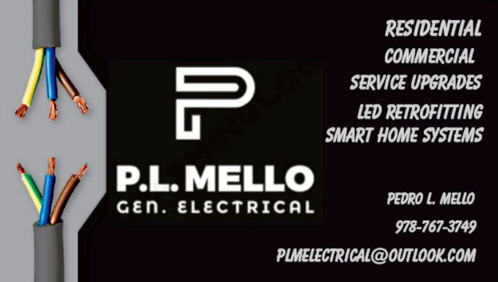 P.L. Mello Gen. Electrical