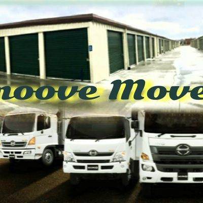 Avatar for Smoove Move & Storage Quincy, MA Thumbtack