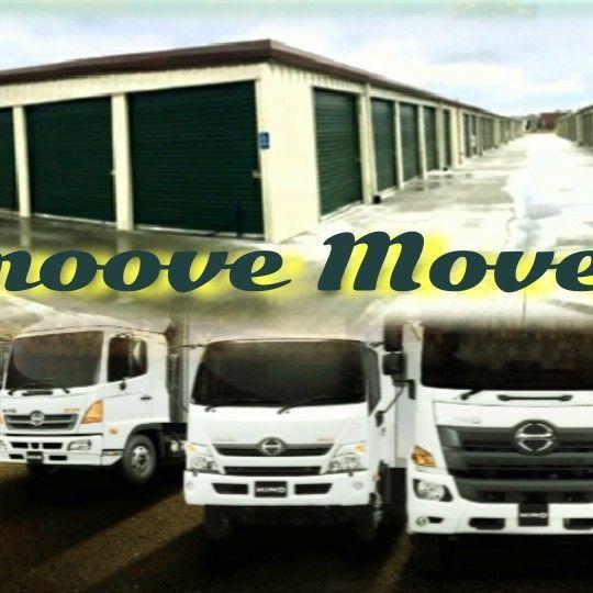 Smoove Move & Storage