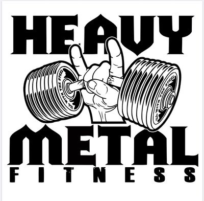 Avatar for Heavy Metal Fitness