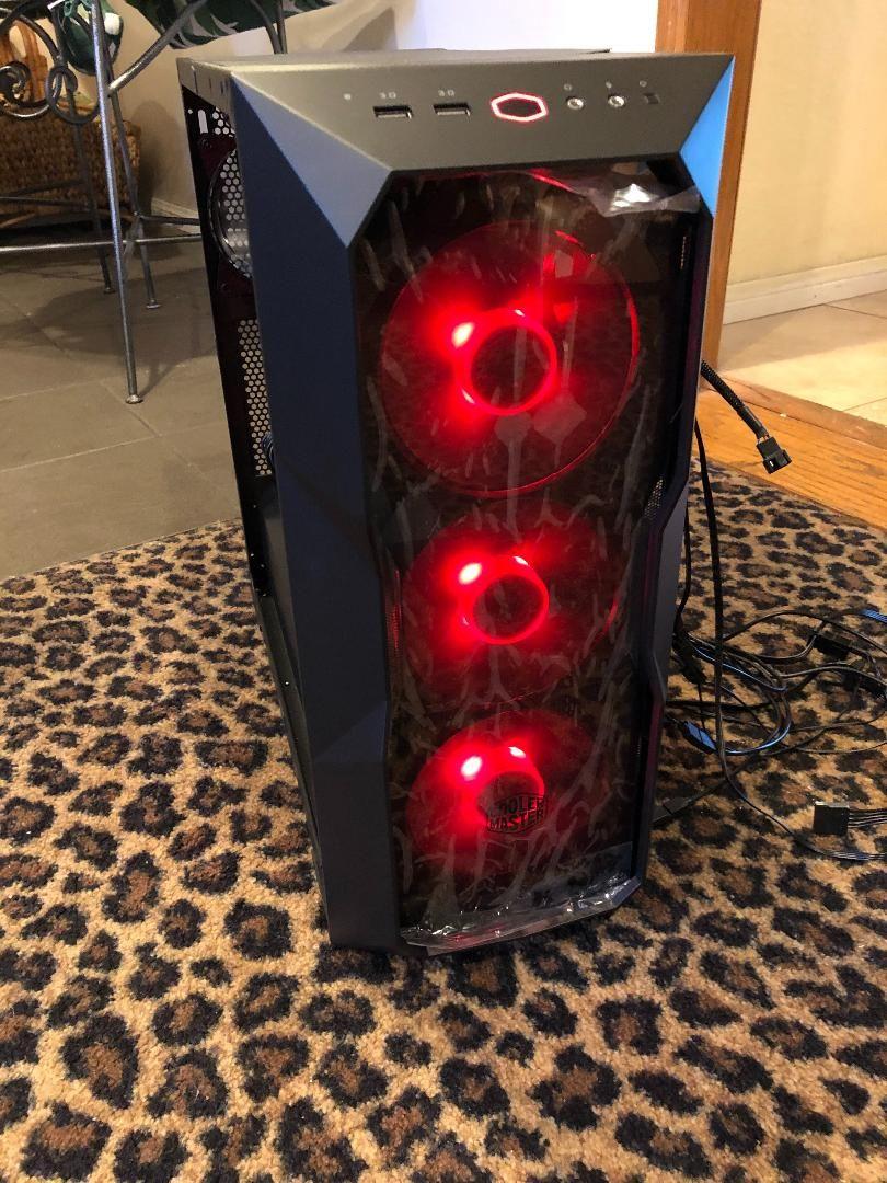 Computer Repair - Riverside 2020