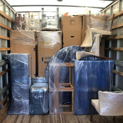 Moving Company in Los Angeles. Best local movers in town