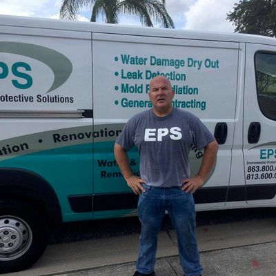 Avatar for EPS Lakeland  (Environmental Protective Solutions)