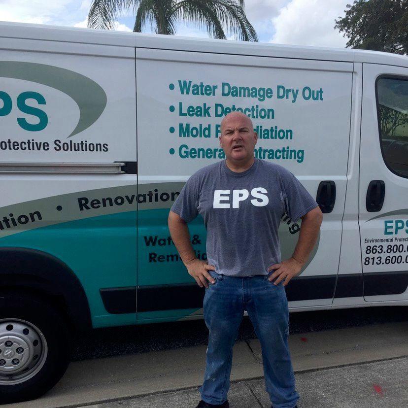 EPS Lakeland  (Environmental Protective Solutions)