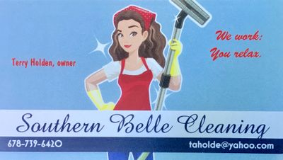 Avatar for Southern Bell Cleaning Flowery Branch, GA Thumbtack