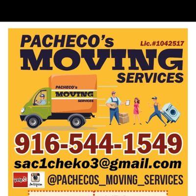 Avatar for Pachecos moving services Sacramento, CA Thumbtack