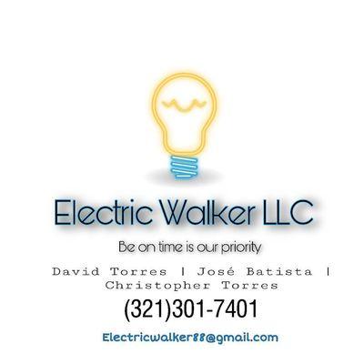 Avatar for Electrical Walker, LLC Kissimmee, FL Thumbtack