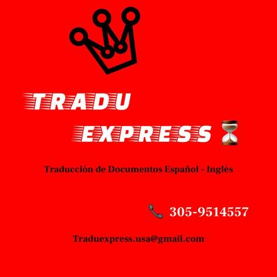 Avatar for Traduexpress