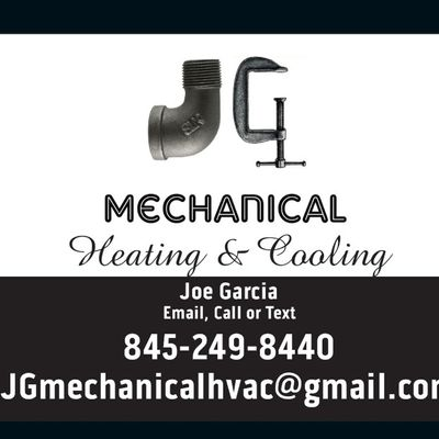 Avatar for JG Mechanical HVAC and Generator's