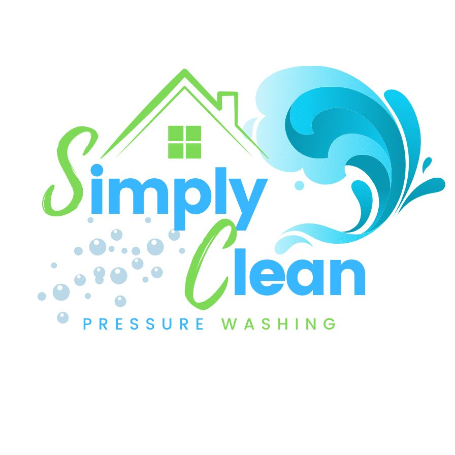 Simply Clean Pressure Washing