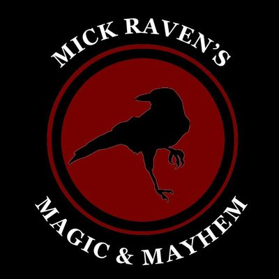 Avatar for Mick Raven's Magic & Mayhem