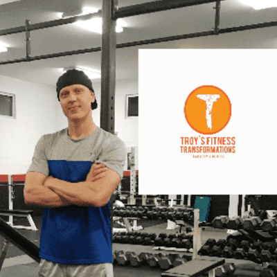 Avatar for Troy's Fitness Transformations