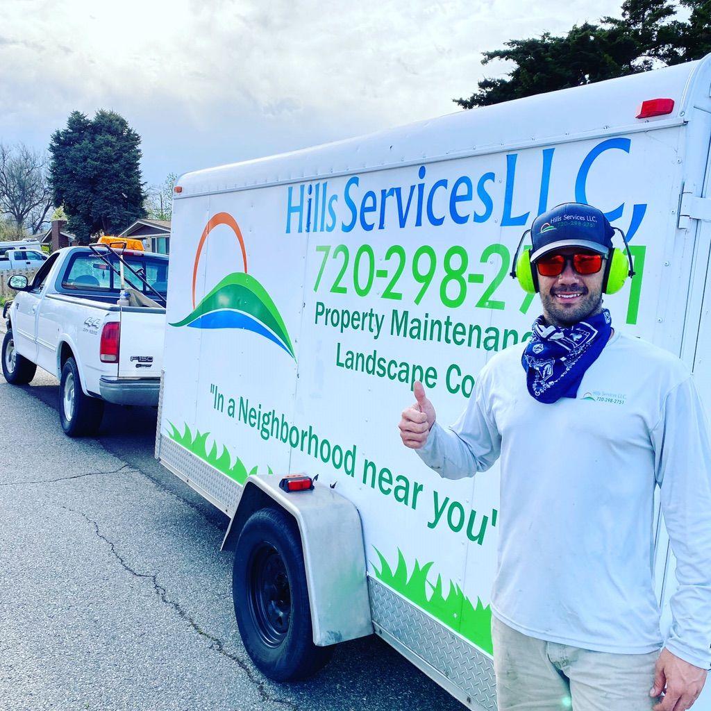 Hill's Service's LLC.
