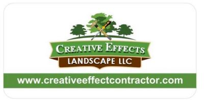 Avatar for Creative effects landscape LLC