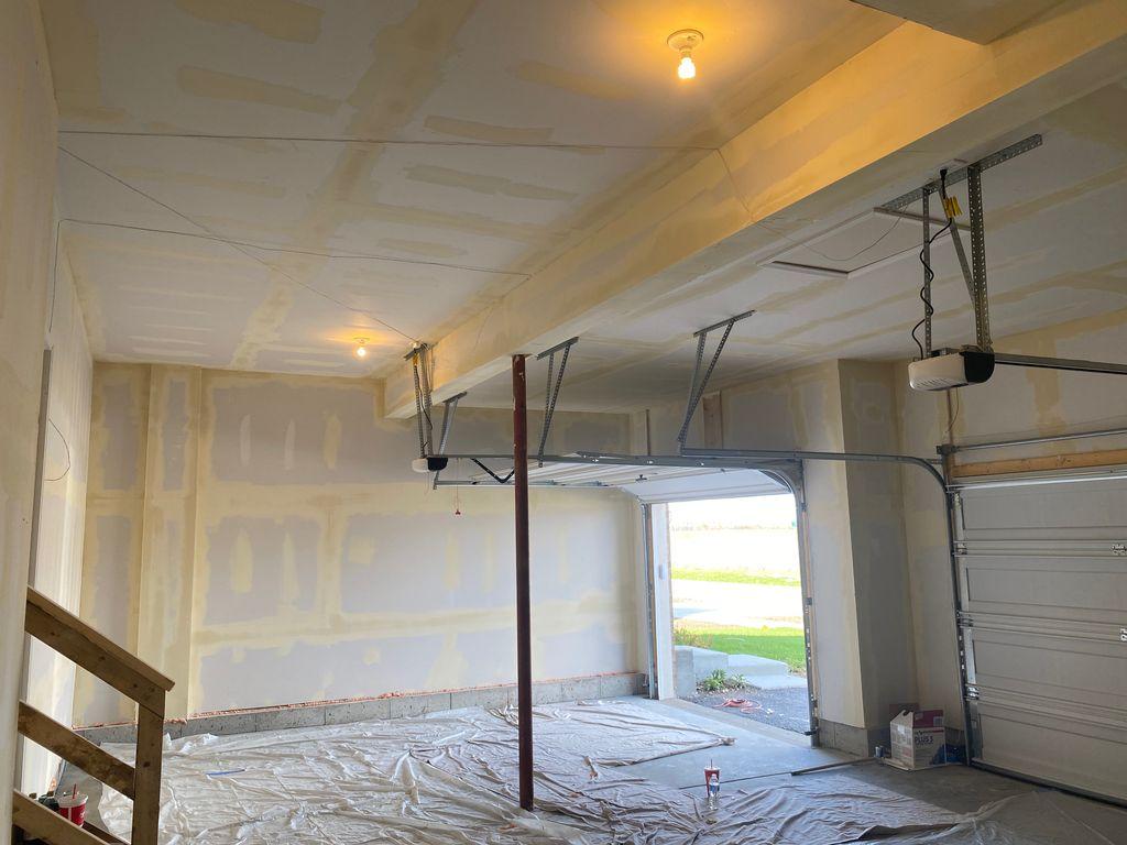 Interior Painting - Hoffman Estates 2020