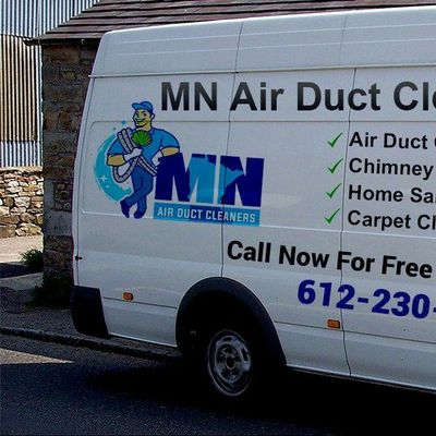 Avatar for MN Air Duct Cleaners