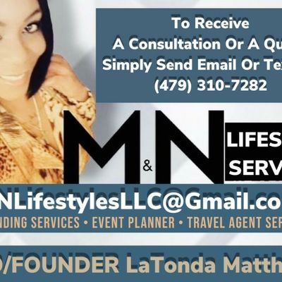 Avatar for M&N Lifestyles LLC